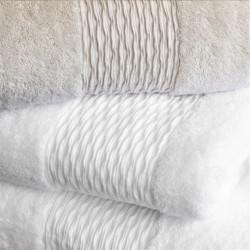 Certifierade ekologiska handdukar 650g/m²