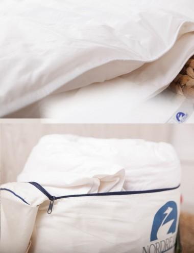 SUPRA Nordiskt Täcke med 100% dun