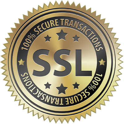 SSL-Hem egyptisk bomull